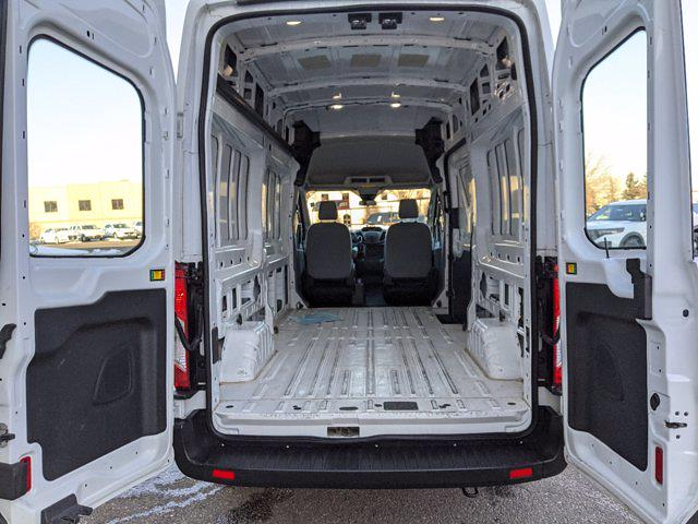 2019 Ford Transit 250 High Roof 4x2, Empty Cargo Van #000P8540 - photo 1