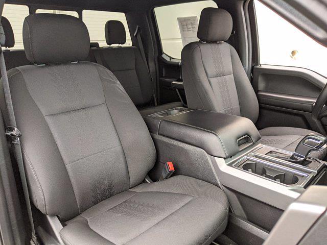 2019 Ford F-150 SuperCrew Cab 4x4, Pickup #000P8633 - photo 20