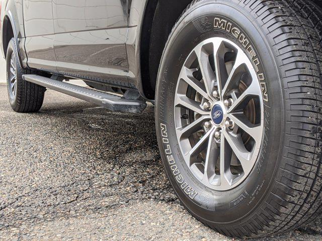 2019 Ford F-150 SuperCrew Cab 4x4, Pickup #000P8633 - photo 9