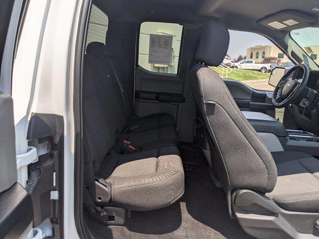 2018 Ford F-150 Super Cab 4x4, Pickup #000P8688 - photo 14