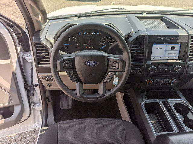 2018 Ford F-150 Super Cab 4x4, Pickup #000P8688 - photo 17
