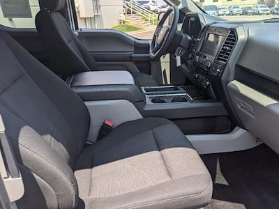 2018 Ford F-150 Super Cab 4x4, Pickup #000P8688 - photo 16