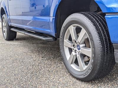 2018 Ford F-150 SuperCrew Cab 4x4, Pickup #000P8702 - photo 9