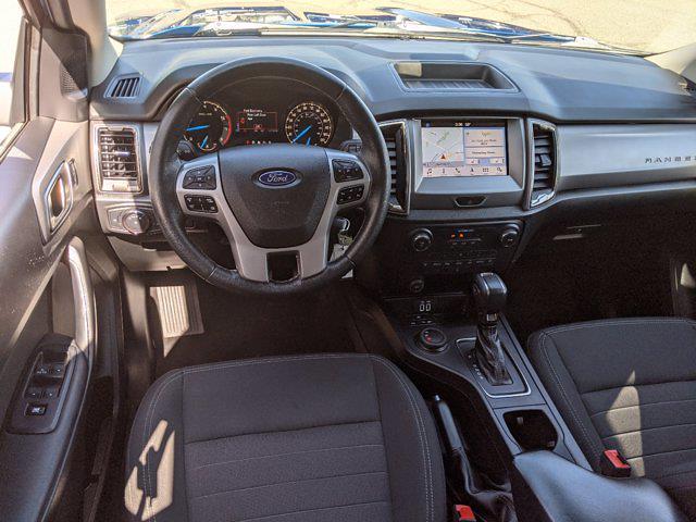 2019 Ford Ranger SuperCrew Cab 4x4, Pickup #000P8730 - photo 16