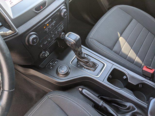 2019 Ford Ranger SuperCrew Cab 4x4, Pickup #000P8730 - photo 21