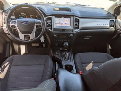 2019 Ford Ranger SuperCrew Cab 4x4, Pickup #000P8730 - photo 17