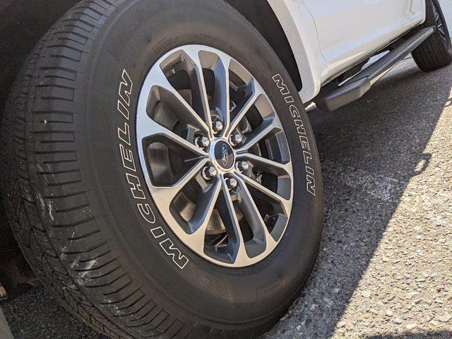2018 Ford F-150 SuperCrew Cab 4x4, Pickup #000P8734 - photo 8
