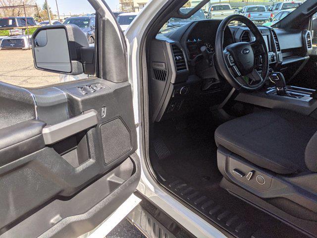 2018 Ford F-150 SuperCrew Cab 4x4, Pickup #000P8734 - photo 9