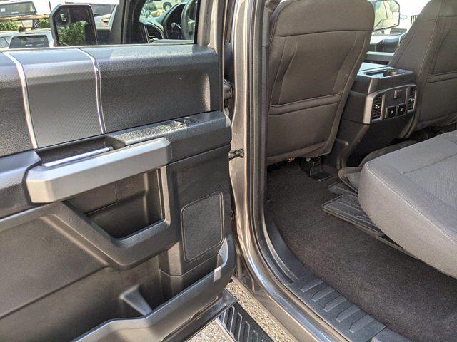 2018 Ford F-150 SuperCrew Cab 4x4, Pickup #000P8818 - photo 11