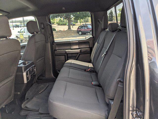2018 Ford F-150 SuperCrew Cab 4x4, Pickup #000P8818 - photo 12
