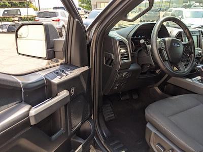 2018 Ford F-150 SuperCrew Cab 4x4, Pickup #000P8818 - photo 9