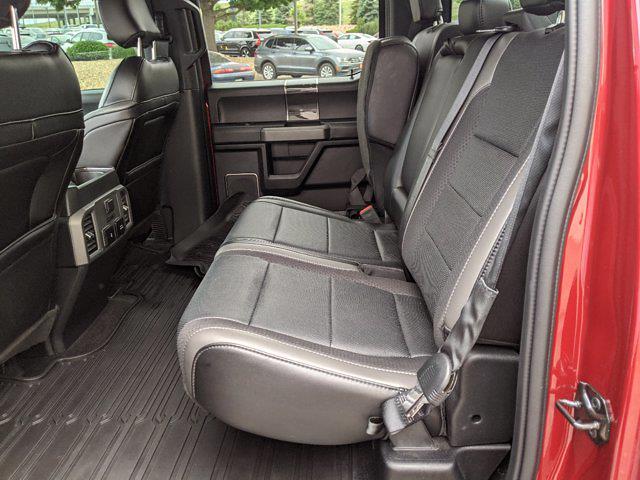 2019 Ford F-150 SuperCrew Cab 4x4, Pickup #000P8843 - photo 37