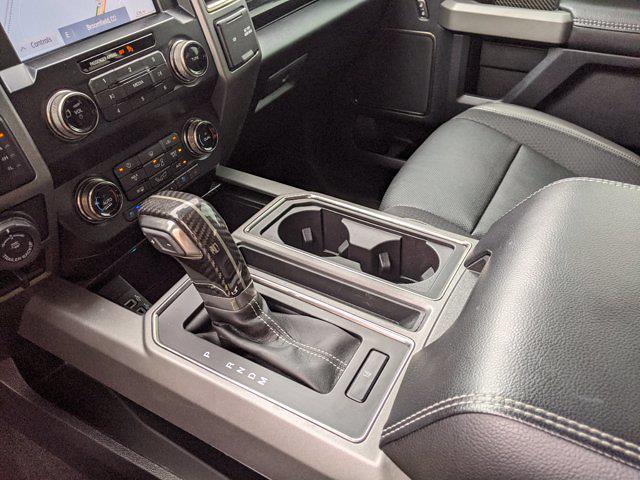 2019 Ford F-150 SuperCrew Cab 4x4, Pickup #000P8843 - photo 47