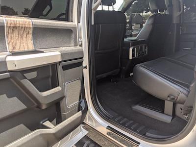 2019 Ford F-350 Crew Cab 4x4, Pickup #000P8850 - photo 11