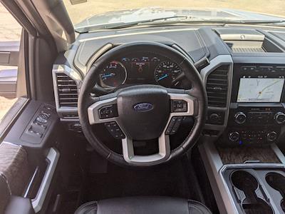 2019 Ford F-350 Crew Cab 4x4, Pickup #000P8850 - photo 17