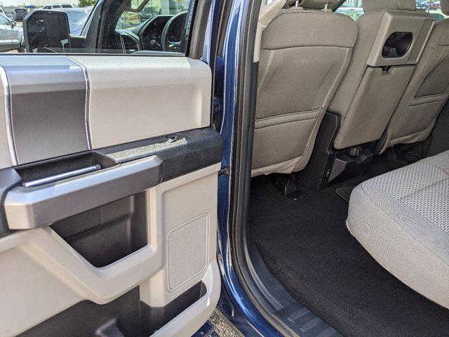 2018 Ford F-150 SuperCrew Cab 4x4, Pickup #000P8864 - photo 11