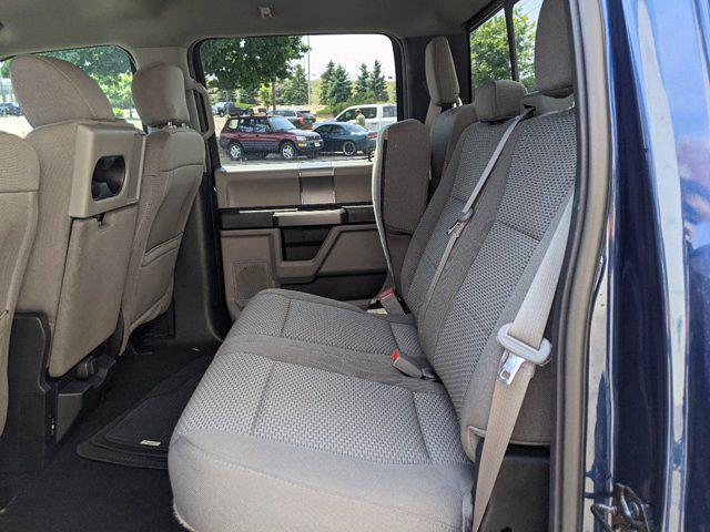 2018 Ford F-150 SuperCrew Cab 4x4, Pickup #000P8864 - photo 12