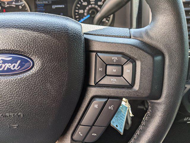 2018 Ford F-150 SuperCrew Cab 4x4, Pickup #000P8864 - photo 30