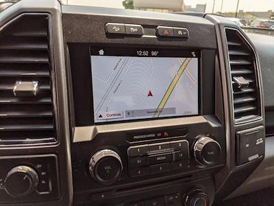 2018 Ford F-150 SuperCrew Cab 4x4, Pickup #000P8864 - photo 21