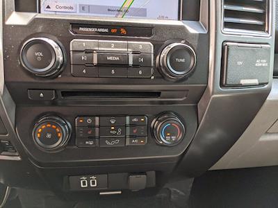 2018 Ford F-150 SuperCrew Cab 4x4, Pickup #000P8864 - photo 23