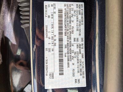 2018 Ford F-150 SuperCrew Cab 4x4, Pickup #000P8864 - photo 32