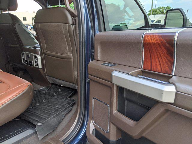 2019 Ford F-350 Crew Cab 4x4, Pickup #000P8873 - photo 13