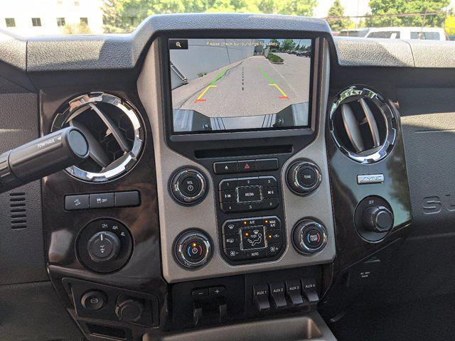 2016 Ford F-350 Crew Cab 4x4, Pickup #000Z8800 - photo 16