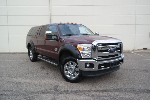 2012 F-350 Crew Cab 4x4,  Pickup #0060699A - photo 1