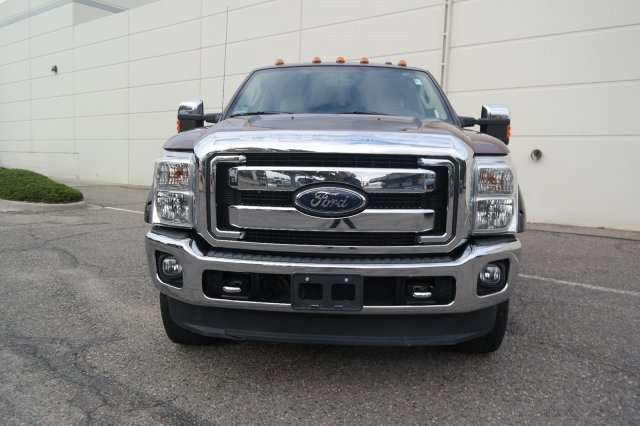 2012 F-350 Crew Cab 4x4,  Pickup #0060699A - photo 11