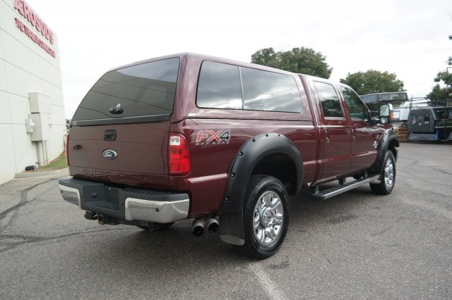 2012 F-350 Crew Cab 4x4,  Pickup #0060699A - photo 2