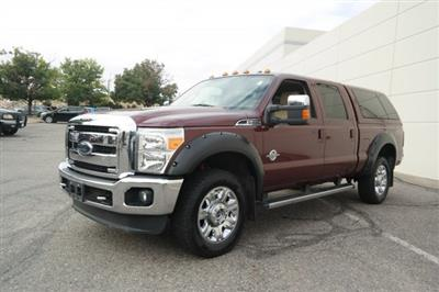 2012 F-350 Crew Cab 4x4,  Pickup #0060699A - photo 10