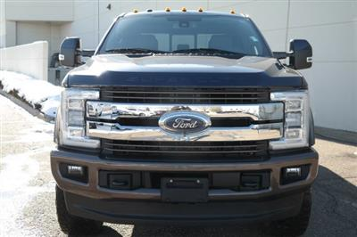 2017 F-350 Crew Cab 4x4, Pickup #0060951A - photo 8