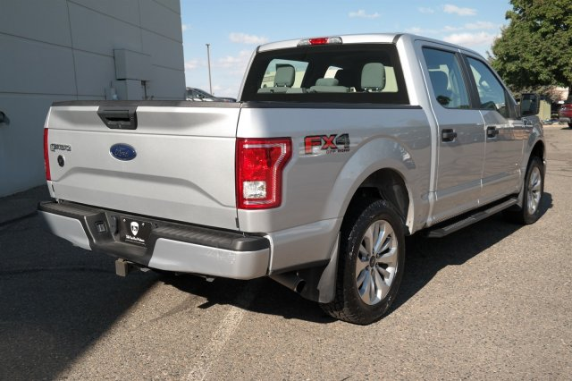 2016 F-150 SuperCrew Cab 4x4, Pickup #0060970A - photo 2