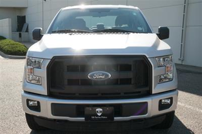 2016 F-150 SuperCrew Cab 4x4, Pickup #0060970A - photo 8