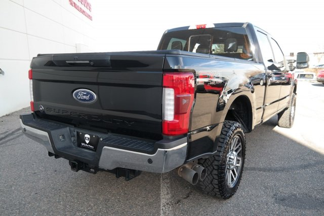 2017 F-250 Crew Cab 4x4, Pickup #0061412A - photo 2