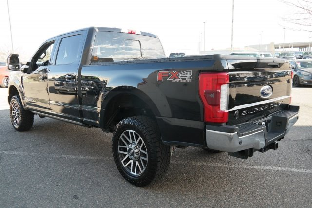 2017 F-250 Crew Cab 4x4, Pickup #0061412A - photo 5
