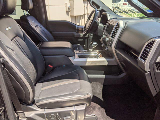 2017 Ford F-150 SuperCrew Cab 4x4, Pickup #0062417B - photo 15