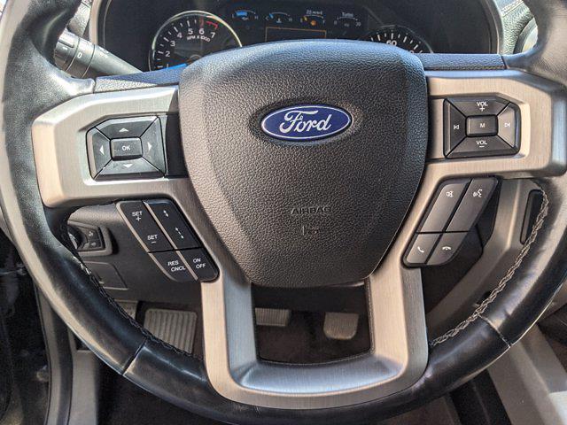 2017 Ford F-150 SuperCrew Cab 4x4, Pickup #0062417B - photo 18