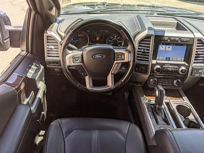2017 Ford F-150 SuperCrew Cab 4x4, Pickup #0062417B - photo 16
