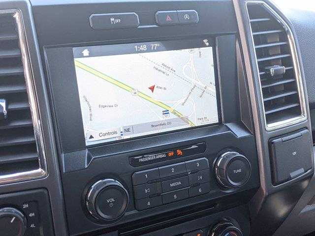 2016 Ford F-150 Regular Cab 4x4, Pickup #0062461A - photo 13