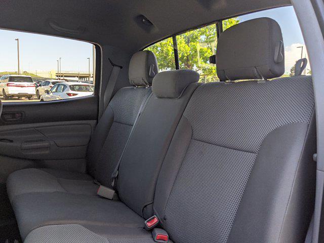 2015 Toyota Tacoma Double Cab 4x2, Pickup #0062787B - photo 12