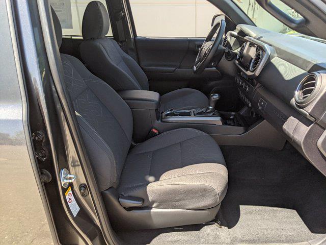 2017 Tacoma Double Cab 4x4,  Pickup #0063118A - photo 15