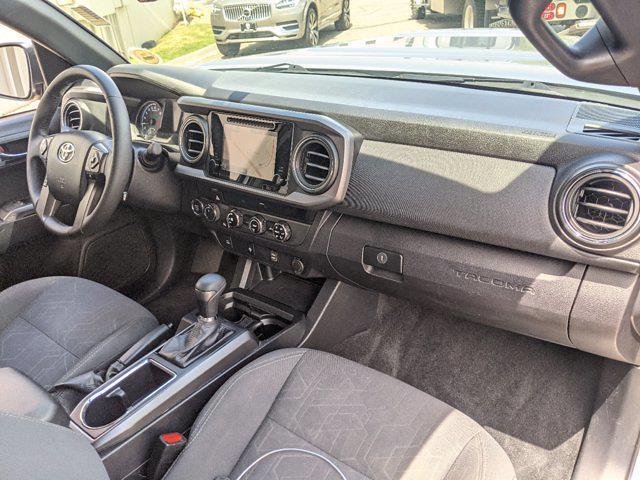 2016 Toyota Tacoma Double Cab 4x4, Pickup #0063154A - photo 20