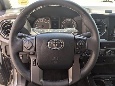 2016 Toyota Tacoma Double Cab 4x4, Pickup #0063154A - photo 11