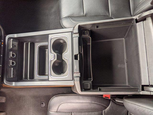 2018 Silverado 1500 Crew Cab 4x4,  Pickup #0063223A - photo 17