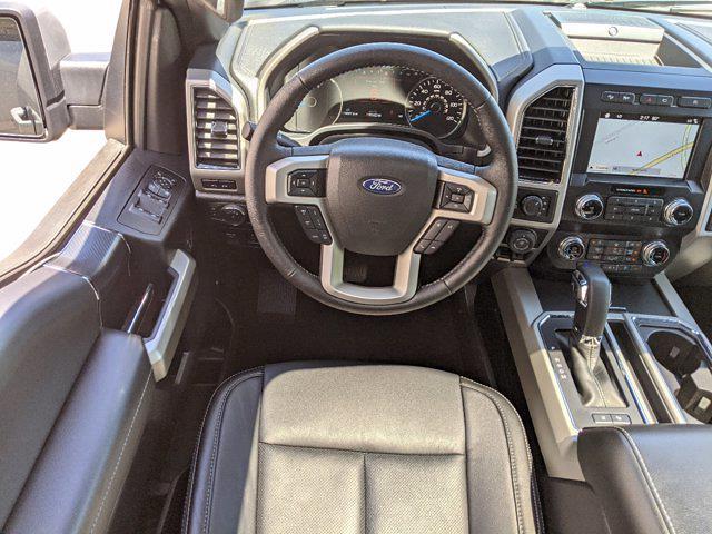 2019 Ford F-150 SuperCrew Cab 4x4, Pickup #0063421A - photo 10