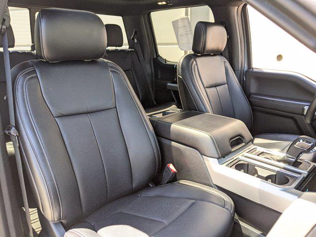 2019 Ford F-150 SuperCrew Cab 4x4, Pickup #0063421A - photo 22