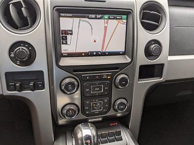 2013 F-150 SuperCrew Cab 4x4,  Pickup #0063426A - photo 17