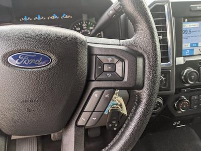 2016 F-150 SuperCrew Cab 4x4,  Pickup #0063445A - photo 21