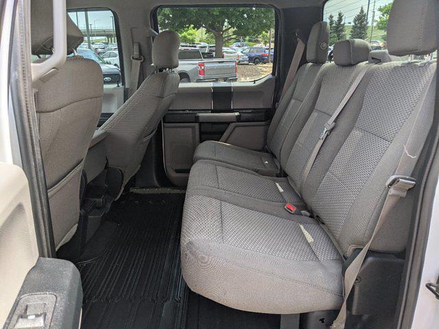 2017 Ford F-250 Crew Cab 4x4, Pickup #0063456A - photo 9